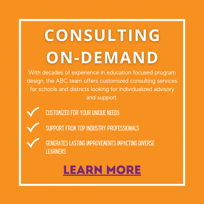 Consulting on demand